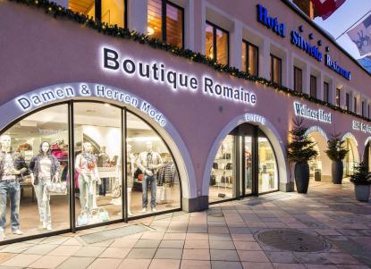Boutique Romaine