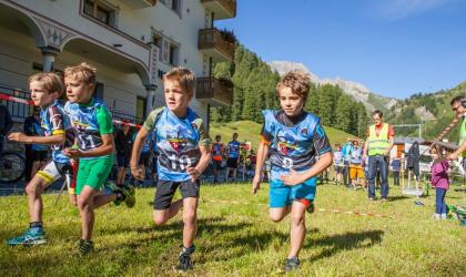 8. Int. Silvretta Summer Grand Prix 2018